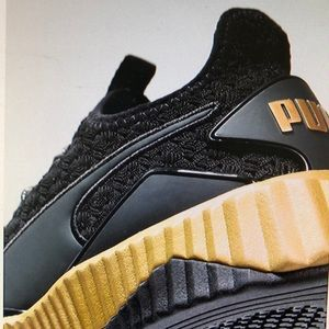 PUMA DEFY SPARKLE ❇️ Women's Sneakers